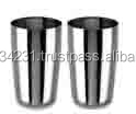 Tumbler or Stainless Steel Glass
