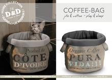 D&D Coffeebag