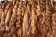 Best grade russian hair bulk