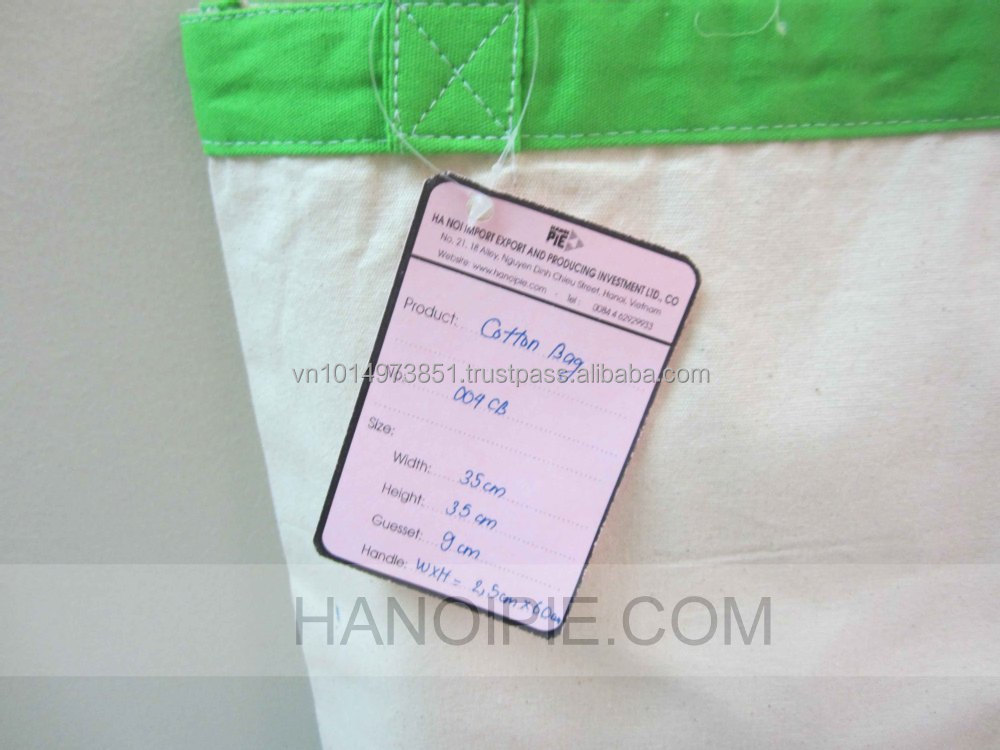 Wholesale Organic Shopping Bag  Cotton Handbag 004CB 3.jpg