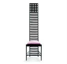 Hellholes Chair - repdroduction