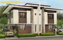 House and lot with 3 br and 2 toilet & bath in Mandaue City Cebu