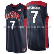 Basketball Jersey's Logo Reversible's cusom jersey