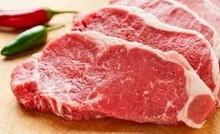 Fresh Frozen Lamb meat ( Halal)