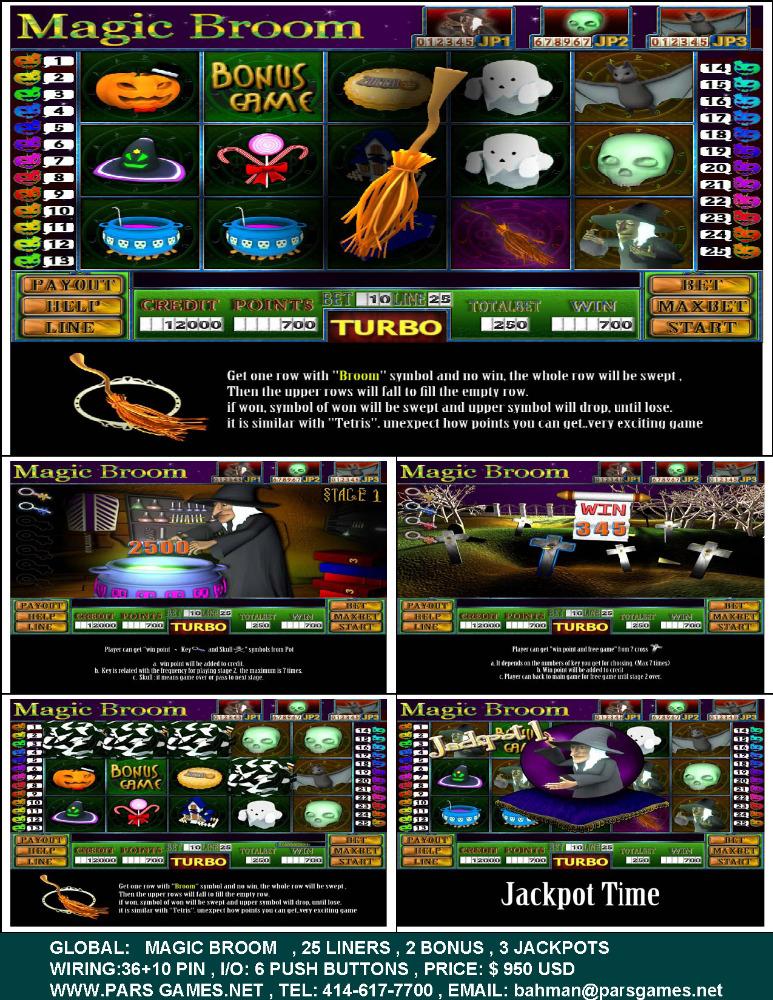 magic casino konstanz