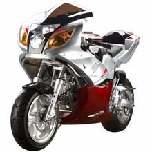 SAVE 50%+FREE SHIPPING FOR 110cc Auto 4 Stroke X19 Super Pocket Bikes