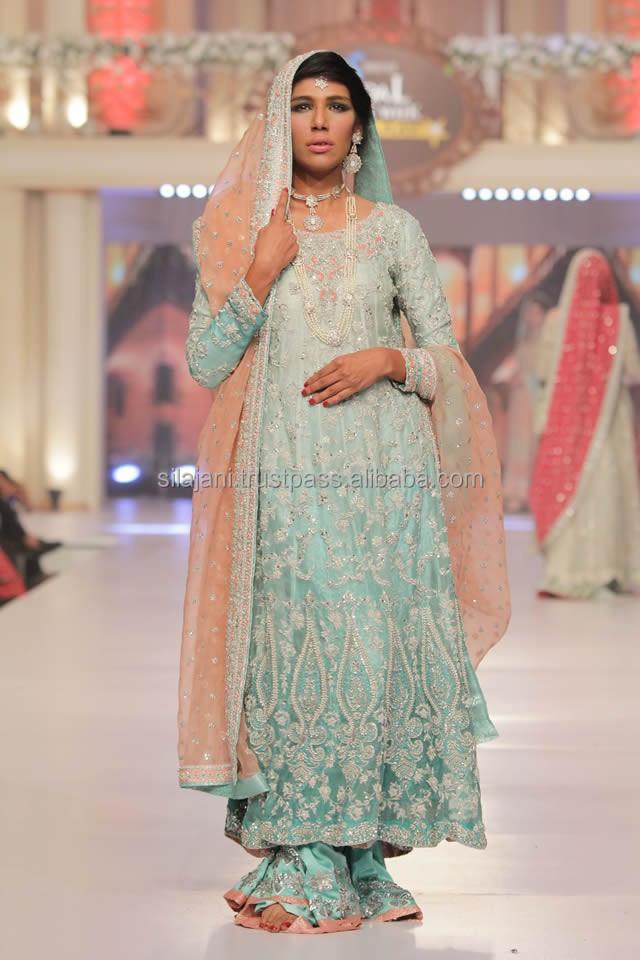 Bridal dress sw b9799 buy bridal lehnga wedding dresses for Wedding dress cleaning utah