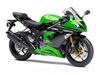 KAWASAK I NNJA ZX 6R MOTORCYCLE
