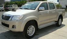 Toyota Hilux Vigo 3.0 4X4 Turbo Diesel 15/15 Model