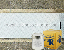 Powerful and Award-winning anti corrosion coating at reasonable prices , small lot order available