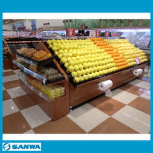 Japanese quality light duty supermarket display ideas for store layouts