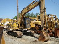Used CAT Excavator 312 Caterpillar 312 Excavator For Sale