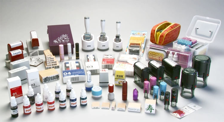In Addition To Our Flagship Product The Sun Stamper Rubber Stamps We Also Provide Popular Name Self Inking For Address Labeling