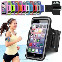 """Sport Gym Running Armband sleeve case for iphone 4 4s 5 5s 6 4.7"""" 6 plus 5.5"""" Galaxy note 3 S5 S4 S3 S6 S6"""