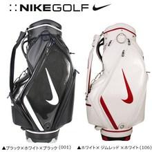Nike Golf BG0368 power cart 3 JV Caddie bag nike bag