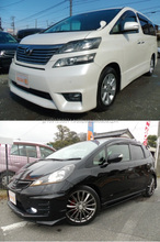 High quality Japanese used Nissan caravan van car huge stock available