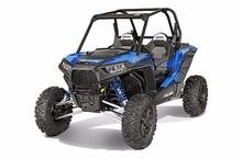 2015 Polaris Industries RZR XP 1000 EPS - Voodoo Blue ATV