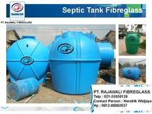 Septic Tank Fibreglass / Biological Septic Tank Modern