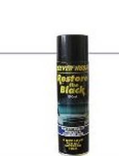 Restore The Black