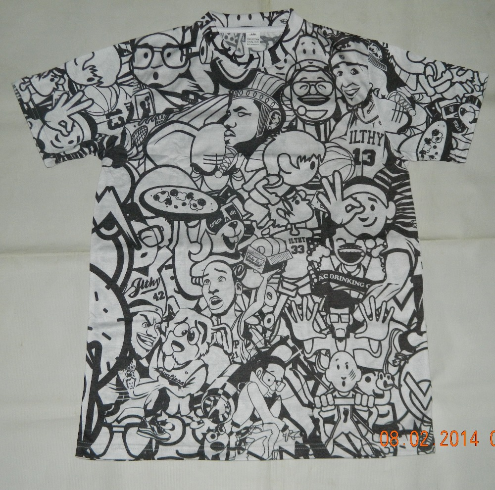 Custom Printed T Shirts Cheap Joe Maloy