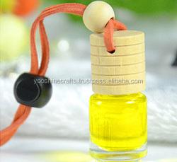 Car Freshener, essential oil Car Freshener, Car Freshener in round bottle, car fragrance,Deodorant