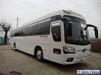 2004 KIA Granbird Parkway Used Bus