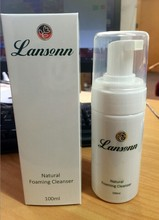 Lansonn Facial Cleansing Foam