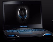 Hot Sale For new DELL ALIENWARE M18x R2 Gaming Laptop Computer i7-3630QM 3.4GHz 16GB Radeon HD 7970M 1080p