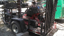 2012 Boxer 749 DT Compact Skid Steer System