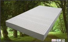 100% Natural Latex Mattress from Thailand (7-Zone or Mono-Zone)