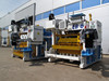 Used movable block machine