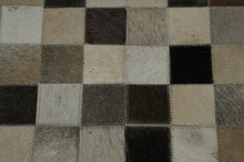 Hot 2015 Hair on Cow Leather Carpet - Rugs patchwork Designer and animal print