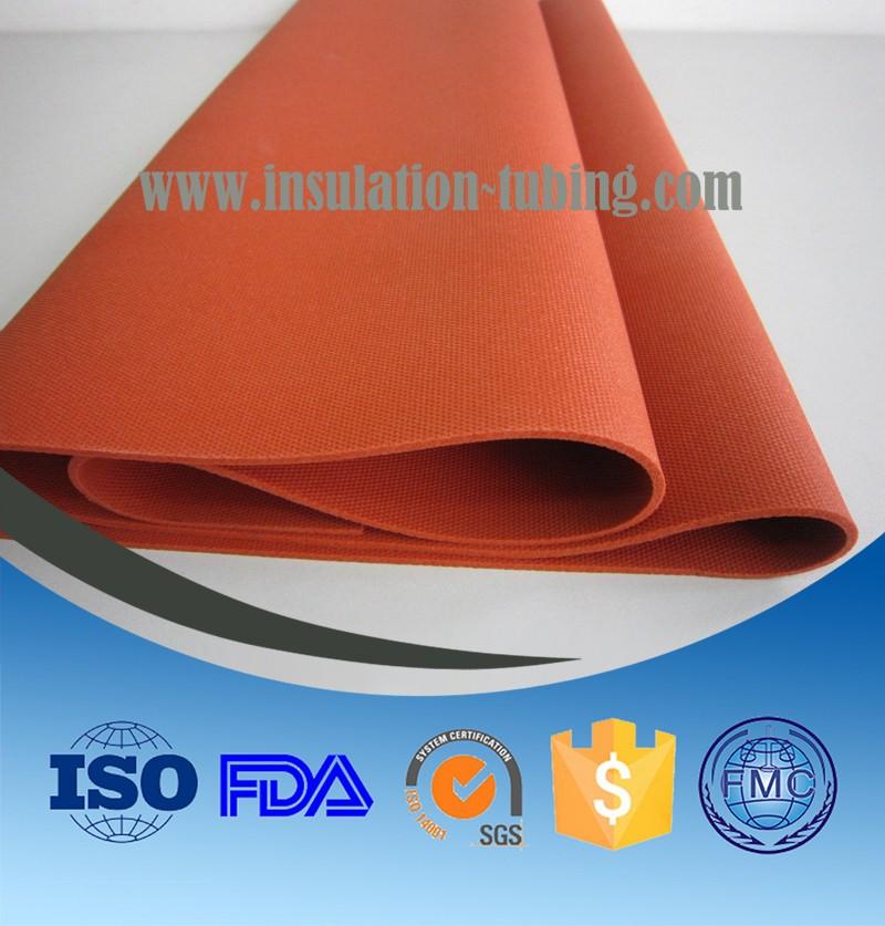 Heat Press Silicone Rubber Foam Sheet Silicone Foam Flooring Pad