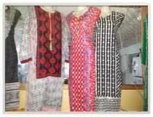 ladies linen suit