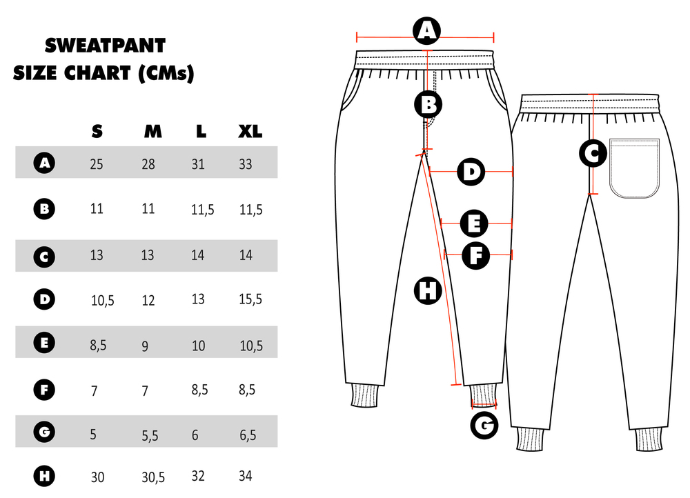 Track pants with zipper pocket men sweatpants buy cheap wholesale