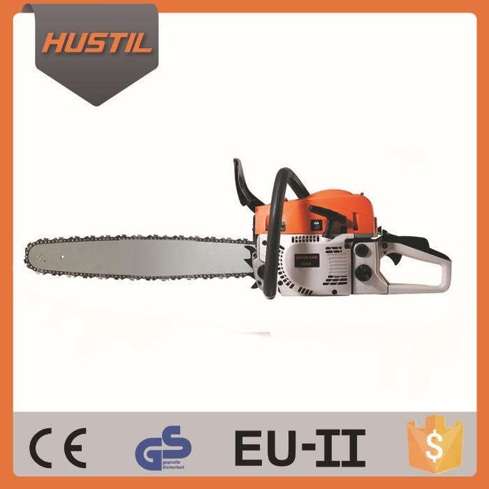 CE GS 52cc 5200 Gasoline Chainsaw
