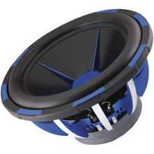 New 15-Inch Subwoofer