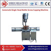 CE Certified Single Head Bottle Screw Capping Machine at Cheap Price