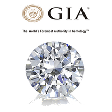 E/VS2 GIA Certified 4.00Ct Real Solitaire Diamond at Best Price