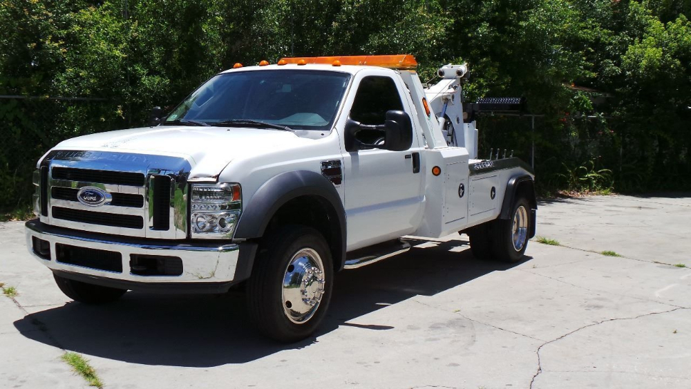 ford f 550 wrecker tow truck buy tow truck for sale. Black Bedroom Furniture Sets. Home Design Ideas