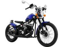 Newly Arrived Bobber Style 250cc Motorcycle 100% Authentic Good Quality