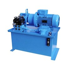 Machinery & Hydraulic Repair Specialist