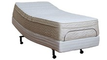 """Benefits and Description of the Bliss 13.5"""" Cool-To-Touch Mattress"""