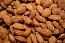 American Almond nuts