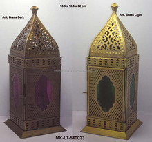 Designer Moroccan Hanging Lantern