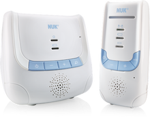 Nuk Eco Control DECT Baby Monitor 266