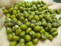 Good Quality Green Mung Beans and Green Mung Bean (Split without skin)