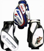 Custom Golf Bag STAFF Bag Personalized Bespoke No Minimum On-time Delivery