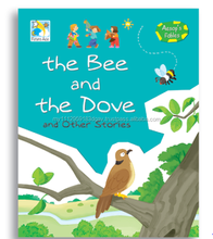 Reading Books - FA 5107 The Bee and the Dove