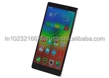 "For New Lenovo K920 Vibe Z2 Pro Fdd-lte Smart Mobile Phone 2k Android 4.4.2 Quad Core 2.5ghz 6"" QHD 2560 X 1440 Camera 16.0mp"